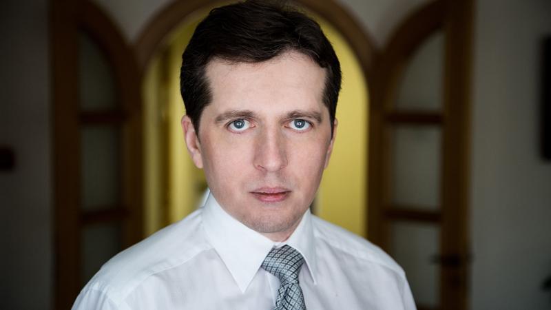 Сергей Григоров