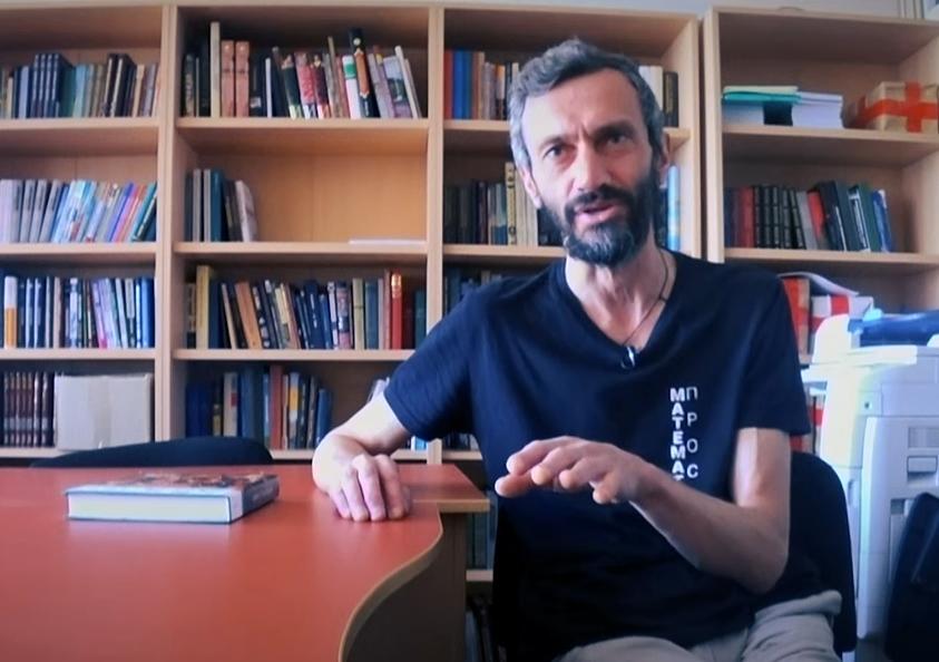 Алексей Савватеев о современном образовании
