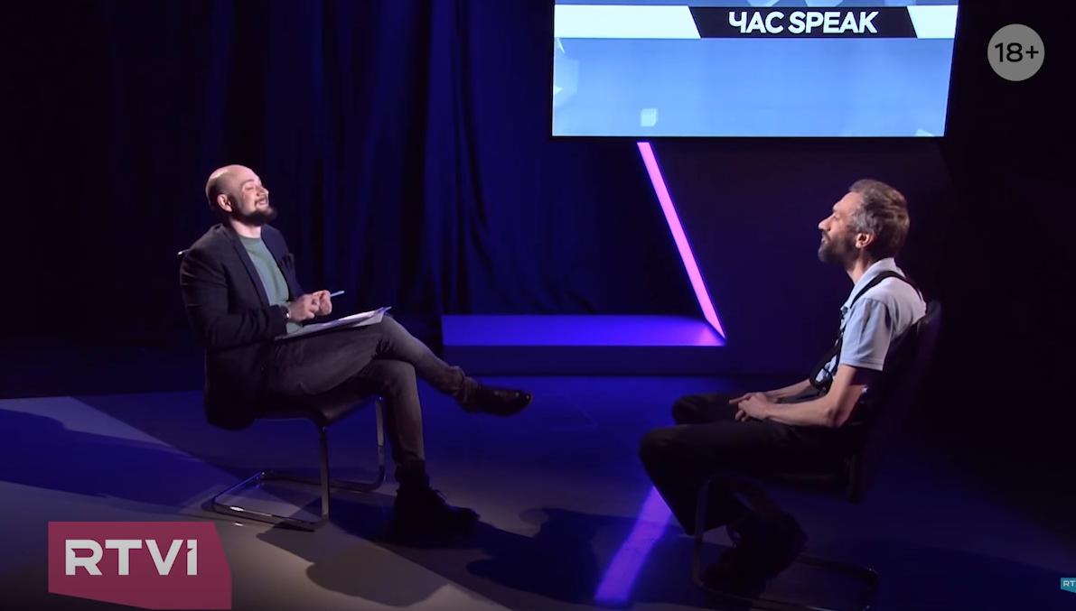 Алексей Савватеев: «Математик — это национальность» // Час Speak